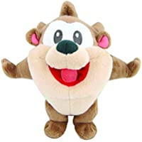 Joy Toy Peluche de Taz (Looney Tunes Baby), 30 cm, 233546