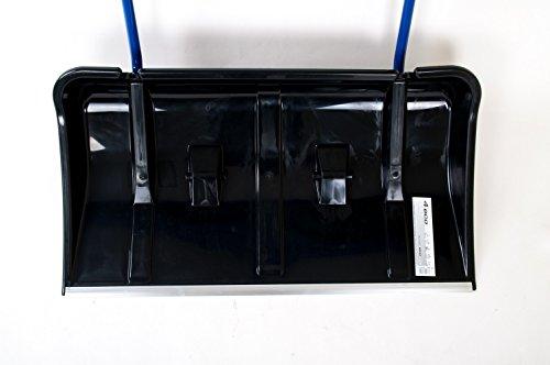 Großraum Schneeschieber Schneeschaufel ECO Kunststoff - 2