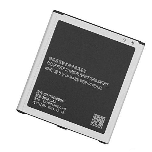 G n G 2600 mAh Mobile Battery for Samsung Grand Prime G530(Black, Eb-bg530bbe)