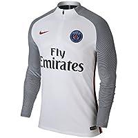 Nike PSG M NK STRKE DRIL - Long-sleeved - T-shirt Paris Saint Germain for Men, Size