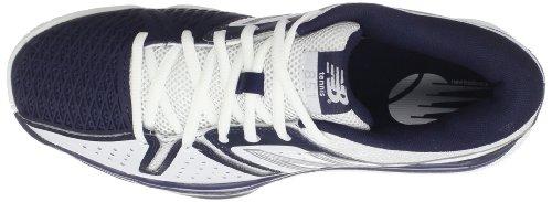 New Balance Mc851wn, Tennis - Extérieur homme Blanc - Blanc/bleu