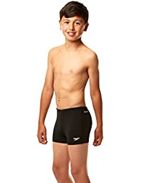 Speedo Jungen Badehose Essential Endurance Plus Shorts