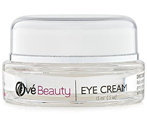 Ové Beauty Augencreme