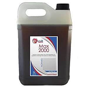 DLLUB – COUPE MAX 2000 – 5 litres pas cher
