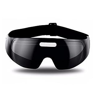 envío de medicinas: LL-Masajeador ocular Protege la vista Los círculos oscuros alivia la fatiga para...