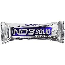 Infisport - ND3 Solid Leucina+, Barritas Energéticas, Sabor Cítrico, ...