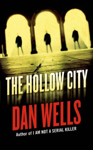 The Hollow City por Dan Wells