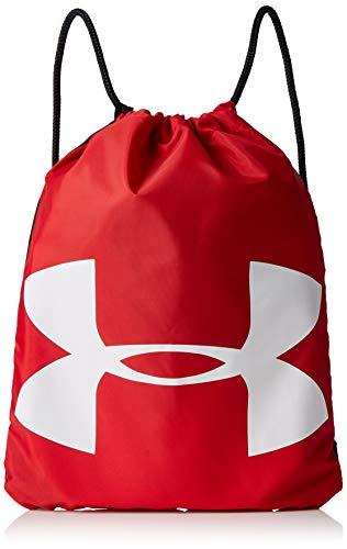 Under Armour Multisport Umhängetasche Ozsee, strapazierfähiger und robuster Turnbeutel, vielseitige Sporttasche mit viel Platz