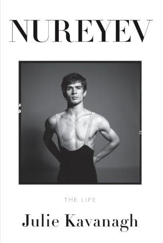 Nureyev: The Life (English Edition)