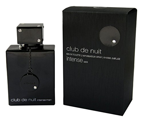 Armaf Club De Nuit Intense Perfume For Men EDT 105 ML