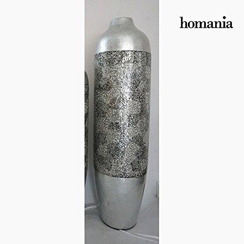 homania-jarron-bambu-cascara-y-plata-by-homania-bb-s0103415
