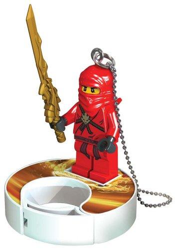 Basic Fun Lego BF11640 - Ninjago Schlüsselanhänger - Kai (Fun-schlüsselanhänger Basic)