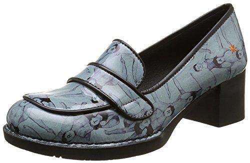 art-bristol-zapatos-de-tacon-para-mujer-color-gris-f-gymnastics-talla-37