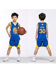 Maillots de Baloncesto para Niños - Conjunto NBA Bulls Jordan#23 / Lakers James#