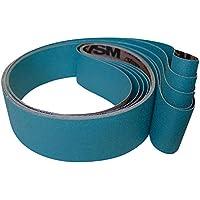 VSM 0007687370036–Schleifband (K 36, 150x 2000mm)