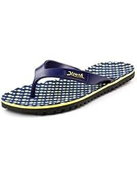 Sandalias De Playa De Los Hombres Sandalias De Masaje Sandalias De Verano Zapatos Planos Ocasionales Zapatos