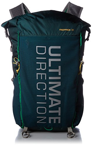 Ultimate Direction, zaino Fastpack 35 Color abete, M/L