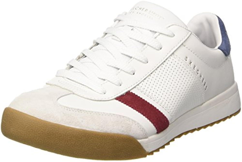 Skechers Zinger, Zapatillas para Hombre - En línea Obtenga la mejor oferta barata de descuento más grande