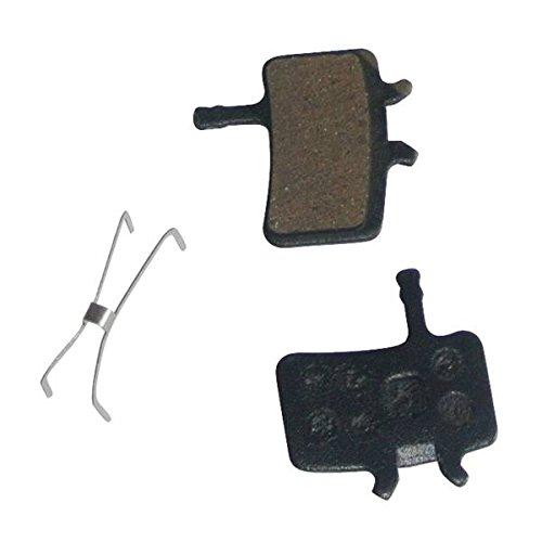 Ein Paar MTB Bremsbeläge-passt für Avid BB7 Juicy 3 5 7 Harz