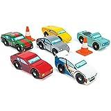 Le Toy Van - Coche de juguete Cars