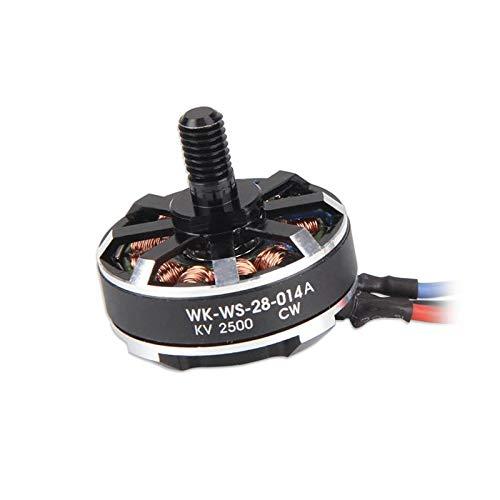 Walkera f210-z-21Motor Brushless (CW) (WK-WS-28–014A) para Drone Walkera F210