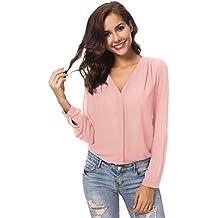 lowest price bd602 f657b Amazon.it: nara camicie - Rosa