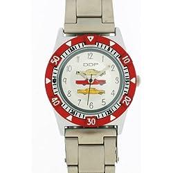 EGG-DDP Boy's Watch 4041501
