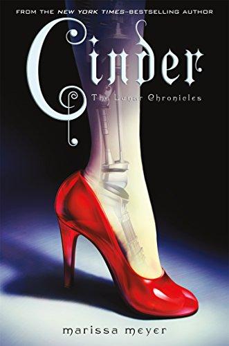CINDER (Lunar Chronicles, Band 1)