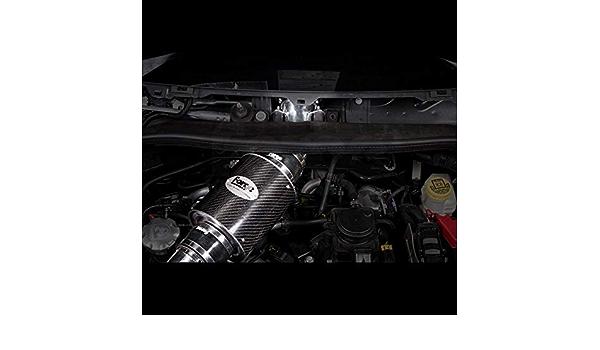 Forge Motorsport Luftansaug Set Fiat Abarth Fmindf500 Auto