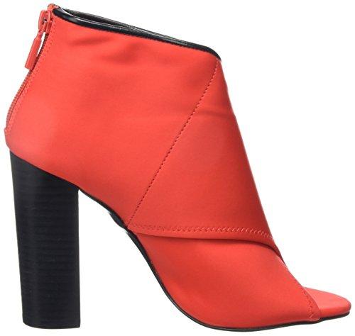 ALDO Ulycia, Bottes Classiques femme Orange (Orange / 65)
