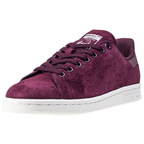 adidas Stan Smith chaussures rougex