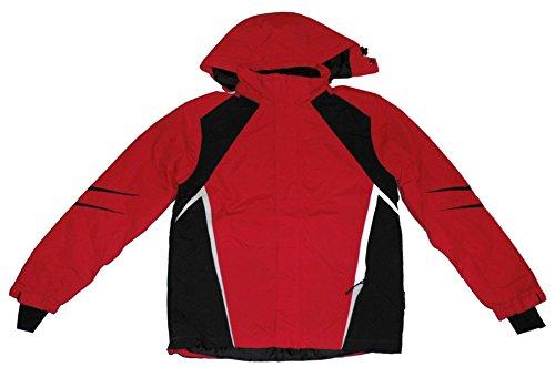 Herren Skijacke 48 50 52 54 56 wählbar Snowboardjacke Schneejacke Winterjacke Jacke