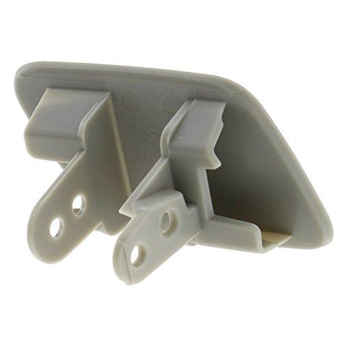 Micro Trader Auto Scheinwerfer Waschmaschine Düse Cover Bumper Links, 51657199141 -