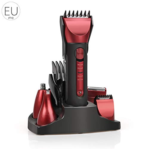 Level 5 in 1 Männer Electric Hair