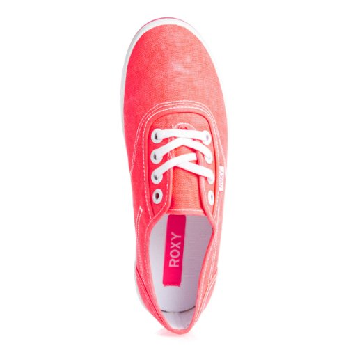 Roxy Connect Dye J Bal Erjs300001-bal Damen Sneaker Rosa / Bianco