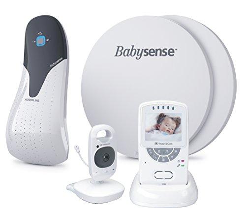 Audioline Baby Care Babyphon Um Das KöRpergewicht Zu Reduzieren Und Das Leben Zu VerläNgern Sicherheit