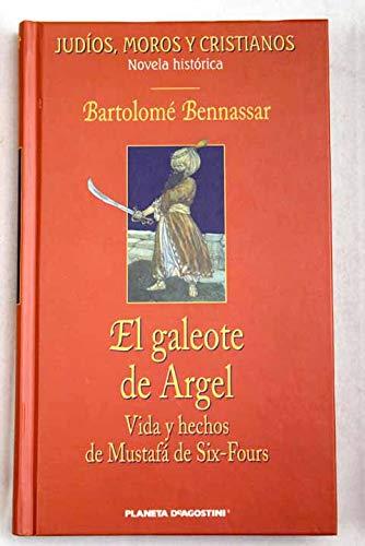 El Galeote De Argel descarga pdf epub mobi fb2