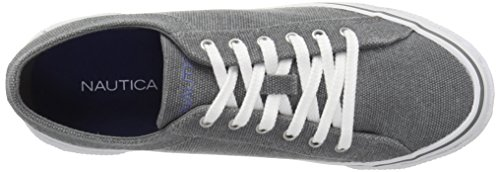 Nautica Headway Toile Baskets Mineral Grey