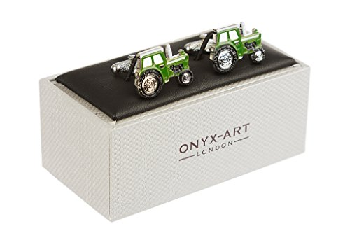 farm-tractor-cufflinks-assorted-colours-available-red-blue-green-silver-green