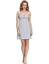 Italian Fashion Women's Maternity Night Dress Amor 0113