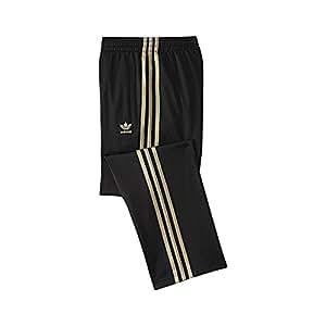 adidas Firebird Filles' Pantalon - Noir, 122cm