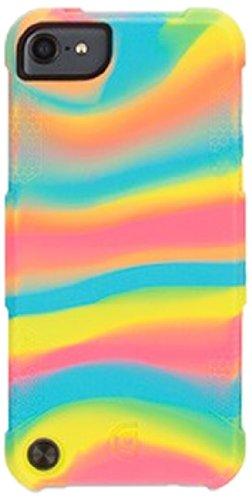 Griffin Technology Neon Swirl Survivor Skin for iPod touch (5th gen.)