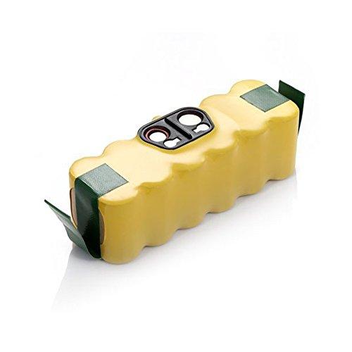 Nouvelle batterie 4000 mAh NI-MH pour iRobot Roomba 500 560 530 510 562 550 570 581 610 650 790 780 532 760 770 batterie Robotique