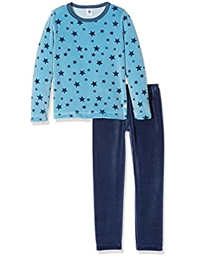 Petit Bateau, Pijama para Niñas