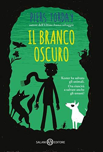 Il capobranco (Italian Edition)