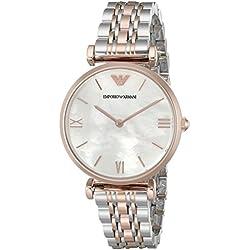 Armani Emporio Damen-Armbanduhr AR1683