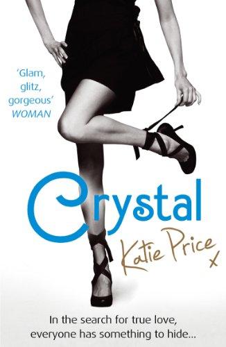 Crystal (English Edition)