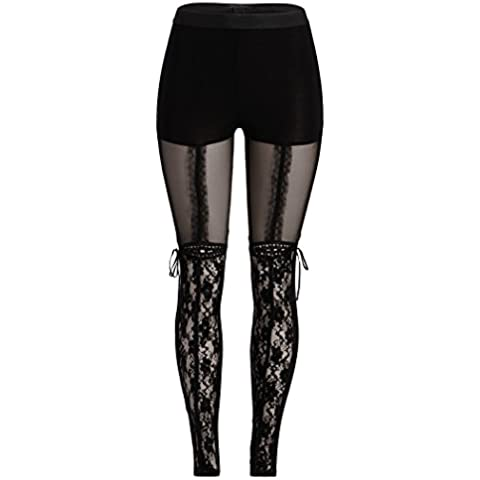 Punk Rave -  Leggings  - Donna
