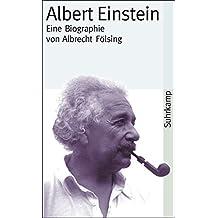 Albert Einstein: Eine Biographie (suhrkamp taschenbuch)