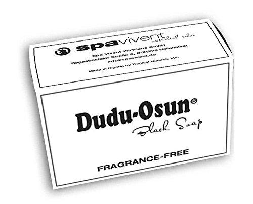 Dudu-Osun: Dudu Osun Schwarze Seife Pure: Dudu-Osun: Groesse: Dudu Osun Schwarze Seife Pure 25 g (25 g)